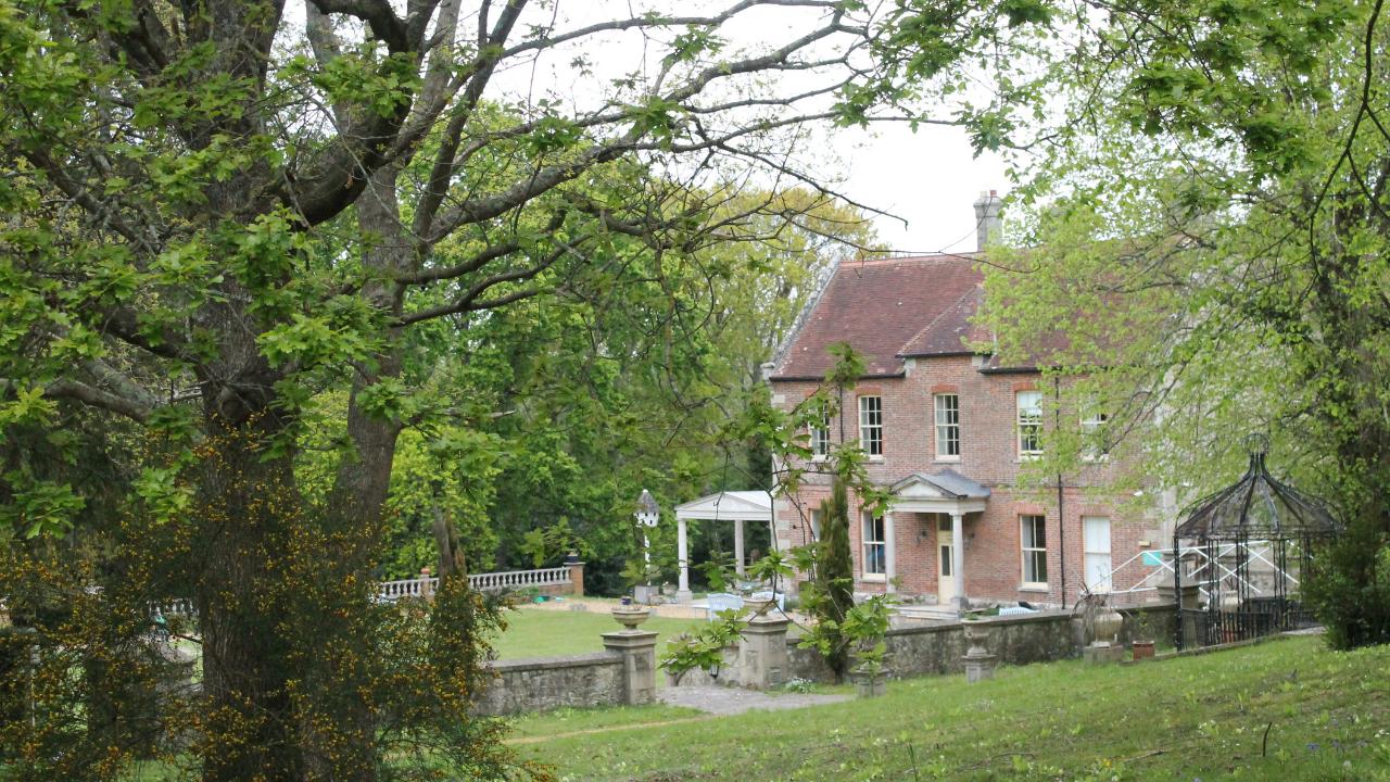 Elizabeth Milton - Languard Manor